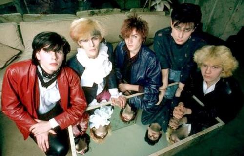 Duran Duran, New Romantics