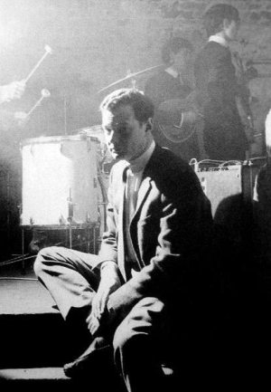 Brian Epstein, Beatles