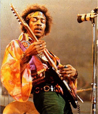 Jimi Hendrix,Rolling Stone, greatest guitarists ,
