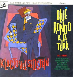 Klactoveesedstein , Blue Rondo a la Turk , latin, funk