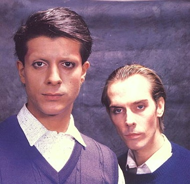 Mick Karn, Peter Murphy, Dalis Car, pop music