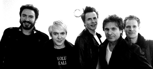 Duran Duran, 2011, All You Need Is Now, YouTube, live stream, pop music