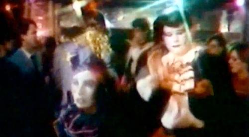 New Romantics, Duran Duran, Rum Runner, video, 1980, Planet Earth