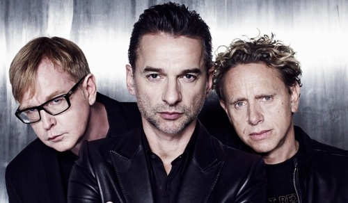 depeche mode, Remixes 2,electro-pop,