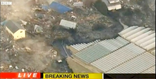 Japan, tsunami, Fukushima, news video,NHK World