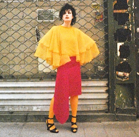 Judith Frankland, Paris, 2002