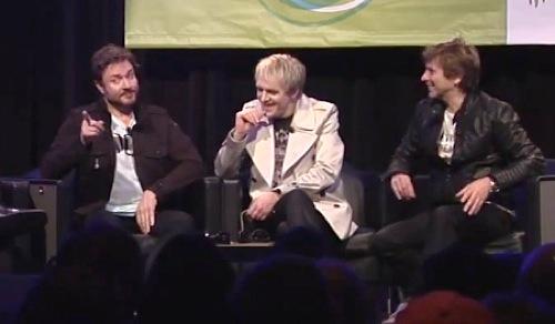 SXSW, interview, John Norris, Duran Duran