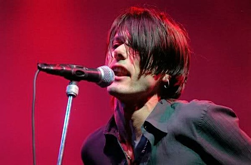 Brett Anderson, Suede, 2011, concerts, interview, beat magazine