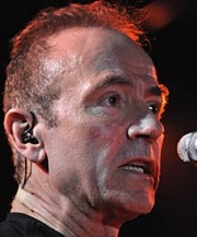Hugh Cornwell , The Stranglers,