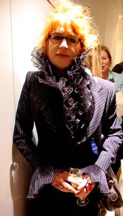 Judith Watt, St Martin's, fashion, historian, Twentieth-Century Fashion Writing,