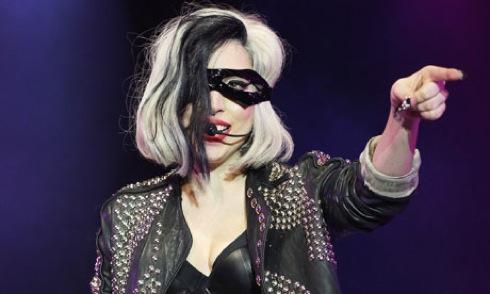 Lady Gaga, PPL, airplay chart , Bad Romance