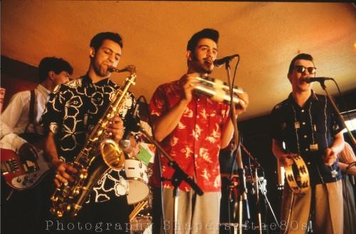 Blue rondo ala turk band