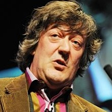 Stephen Fry, Groucho Club
