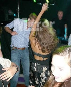 Rusty Egan, Prince William, Kate Middleton, deejay,clubbing