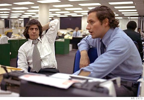 Watergate ,Bob Woodward , Carl Bernstein ,Washington Post