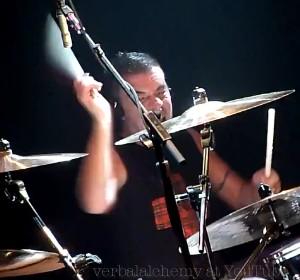 Tony Hadley band, US debut, Irving Plaza ,NYC, video,John Keeble,Richie Barrett