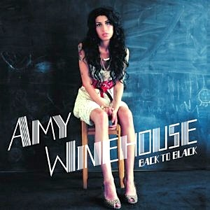 Amy Winehouse , Back to Black, albums, best-sellers,