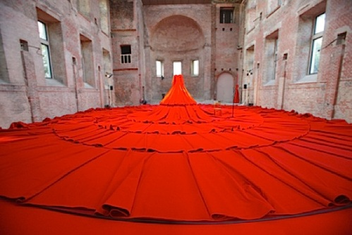 Reddress,London Design Festival,Aamu Song,York Hall ,World Design Capital Helsinki 2012,