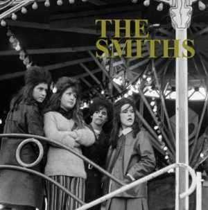 The Smiths Complete, boxset, remastered,Frank Arkwright,Johnny Marr
