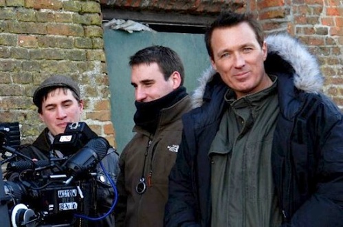 Stalker, blackandbluefilms, video,Martin Kemp,horror