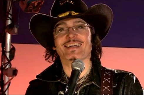 Guardian , Adam Ant,video, Stand and Deliver,pop music