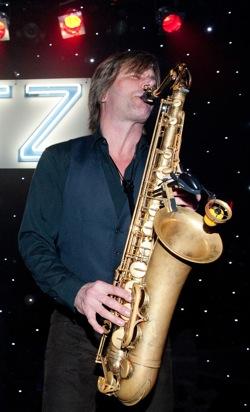 Steve Norman, Rusty Egan, theblitzclub, Great Ormond Street, fund-raiser