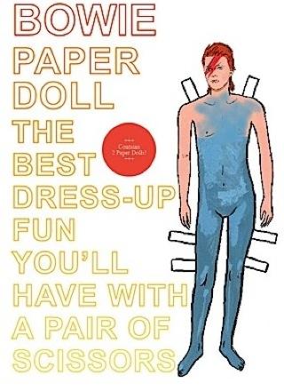 Paper Dolls,ILoveMel, Mel Simone Elliott , gifts,prints,David Bowie,Lady Gaga, Beyonce, Adele