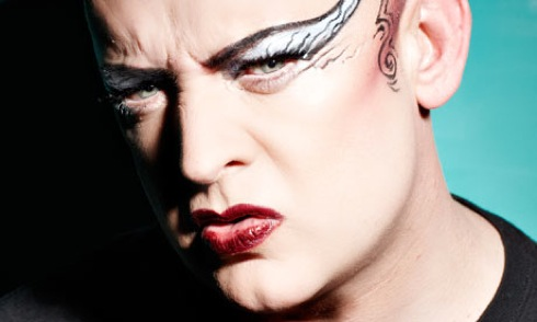 Boy George, George O'Dowd,interview,The Observer,mother, sexuality,outsider,shame,drag,jail,