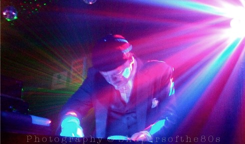 Chris Sullivan, youth culture, Swinging 80s,Beat Route, clubbing