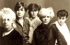Duran Duran, New Romantics, synth pop