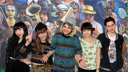 Dalston Superstars, Vicedotcom, video,hipsters,mockumentary