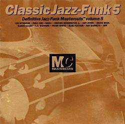 music,Jazz-Funk ,Mastercuts, Robbie Vincent,