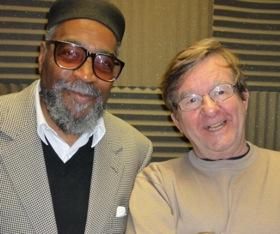 radio,DJ, Robbie Vincent , soul, funk,JazzFM, Kenny Gamble,interview, Philly International