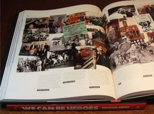 We Can Be Heroes,Unbound publishing, books,Graham Smith,Chris Sullivan,Blitz Kids, New Romantics, Boy George,nightclubbing, Swinging 80s, photography,
