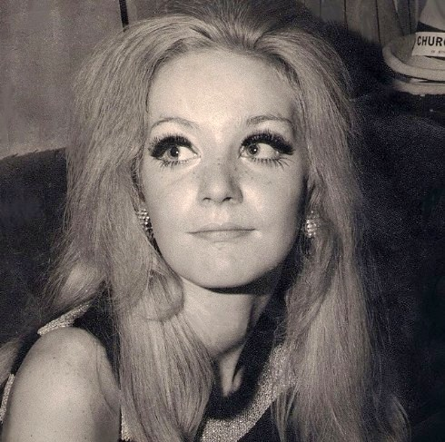 Angie Bowie Shapers Of The S