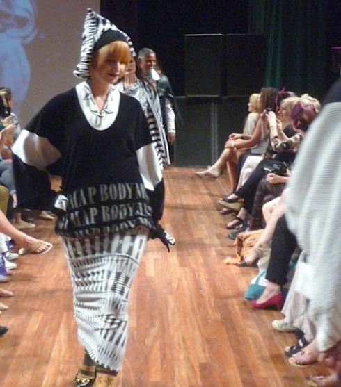 Vintage Festival,South Bank, Wayne Hemingway, Bodymap, fashion, Swinging 80s