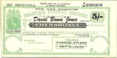 David Bowie, 65th birthday, New Romantics, Ziggy Stardust, glam-rock