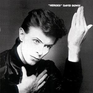 David Bowie, Heroes,