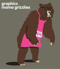 i-D online, mixtape, Roska, Mama Grizzlies