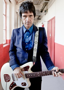 Johnny Marr, Signature Jaguar, Fender,guitars