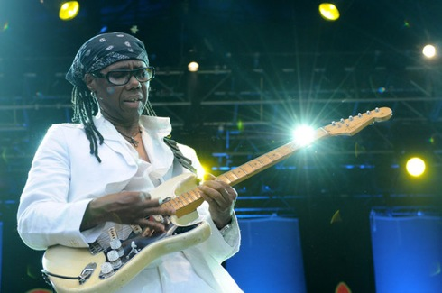 Nile Rodgers, books,Le Freak, Upside Down Story, disco, autobiography