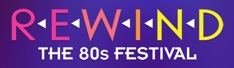 Rewind, 80s Festival ,Henley-on-Thames , Scone Palace,Perth, pop music