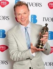 Gary Kemp , Spandau Ballet, Ivor Novello Award,