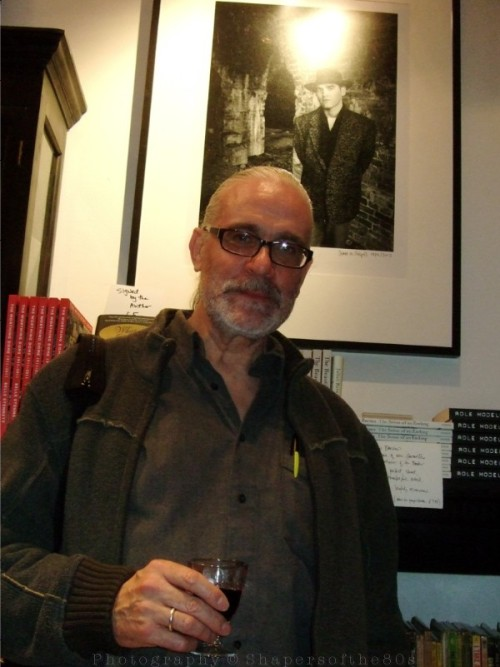 Derek Ridgers, photography, exhibition, Society Club,Morrissey