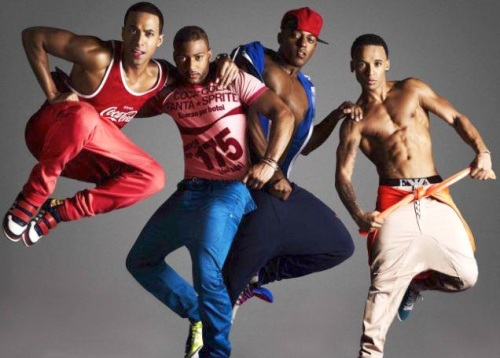 Rich List, JLS, Marvin Humes, JB Gill, Oritsé Williams, Aston Merrygold