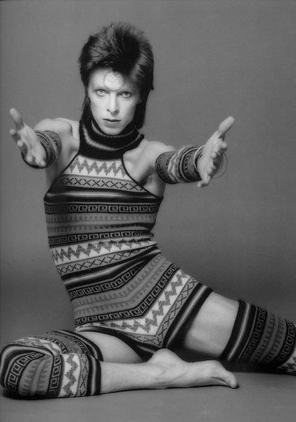 David Bowie,Yamamoto Sukita, Kansai Yamamoto ,Speed of Life, Genesis Publications