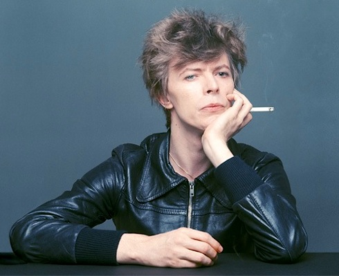 David Bowie, Masayoshi Sukita,Speed of Life, Genesis Publications,