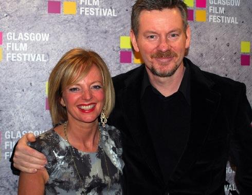 John Gordon Sinclair, Scott Neil), Clare Grogan, Glasgow Film Festival ,Gregory's Girl