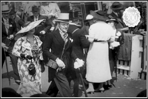 Royal Ascot, racing, dress code