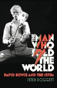 Man Who Sold the World,David Bowie ,Peter Doggett,books